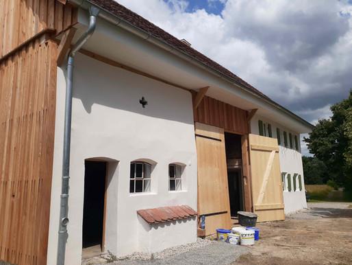 Sölde Siegertshofen, BHM Illerbeuren