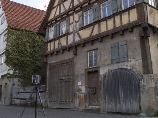 Linsenhofer Straße 5+7, Beuren