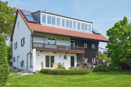 Wohnhaus, Neuburg