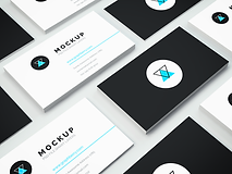 Digital business cards