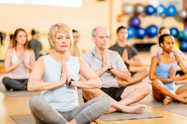 Should You Complete a Yoga Teacher Training?