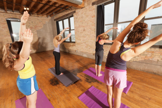 Why Yoga Is More Than a Workout