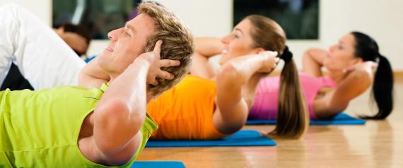 Work versus Exercise?