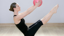 Cross-Train With Yoga for Power, Flexibility