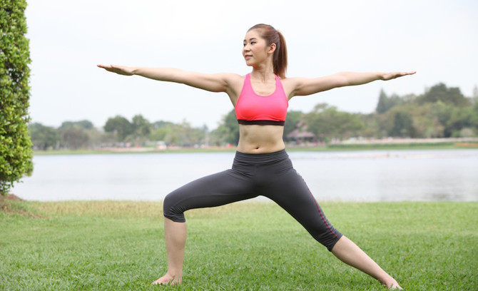 8 Tips For Getting Started With Yoga