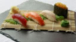Fresh Sashimi - Soy's Sushi Bar & Grill