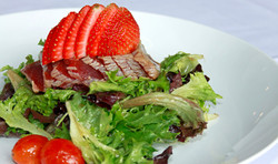 Chef's Special Salad