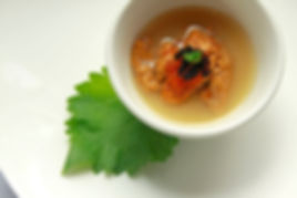 Uni Soup - Soy's Sushi Bar & Grill