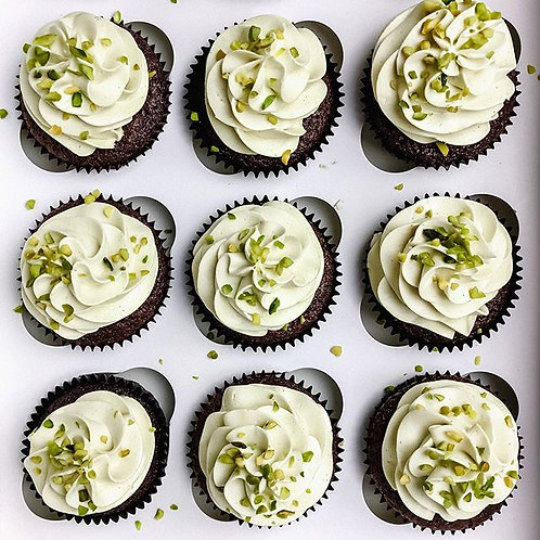 Cupcake Workshop -Basics 07.11.2020