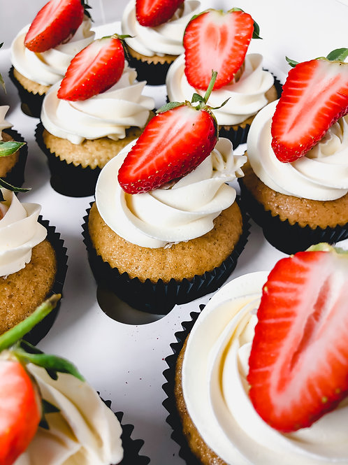 Cupcake Mix 6er 15.05.2021
