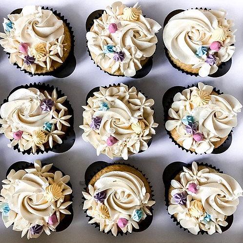 Cupcake Workshop -Basics 06.03.2021