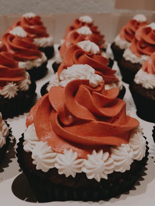 "Cupcake Workshop -Basics ""Nikolaus Edition"" 05.12.2020"