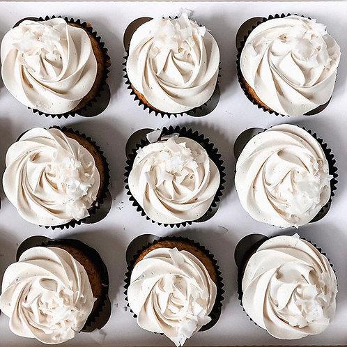 Cupcake Workshop - Wedding Edition