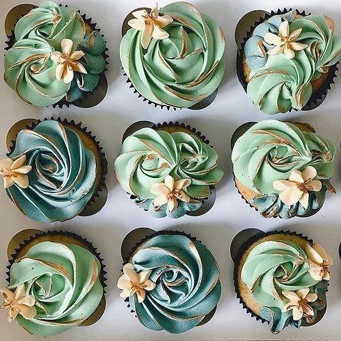 Online Workshop - Cupcake Basics