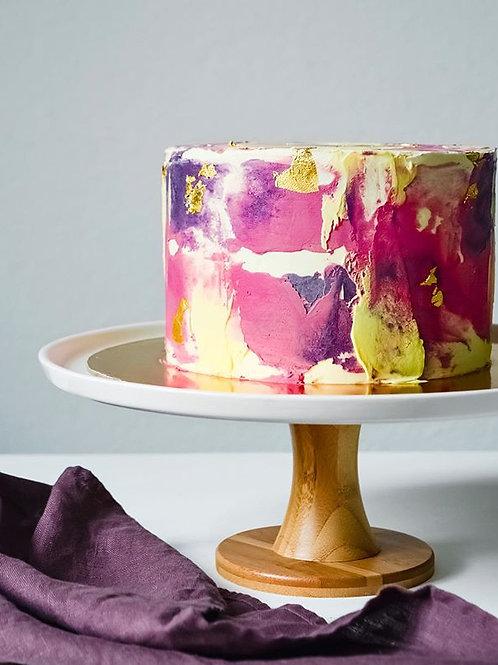 Torten Workshop-Graffiti Cake 24.10.2020