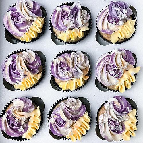 Cupcake Workshop -Basics 20.02.2021