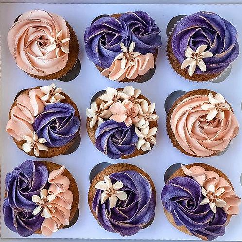 Cupcake Workshop - Team Edition