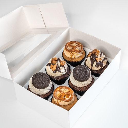 Cupcake Mix 6er 27.02.2021