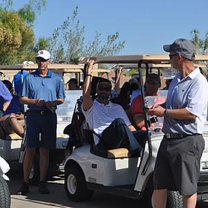 EPPA 9th Annual Golf Tournament