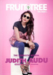 Fruit Tree Magazine interview with Judith Audu