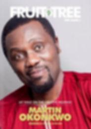 Fruit Tree Magazine interview with Martin Okonkwo