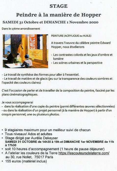 stage_peindre_a_la_manière_de_Hopper_rÃ