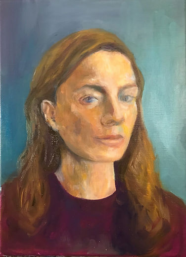 auto portrait décembre 2020