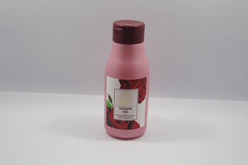 Gel douche Royal rose