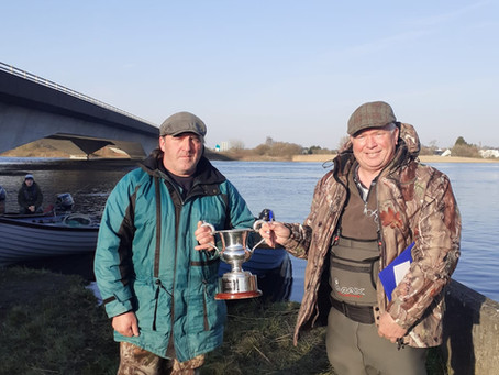 Anglers Rest Cup