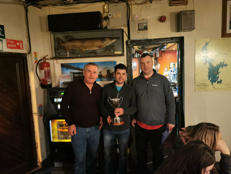 Kevin Griffin Memorial Cup
