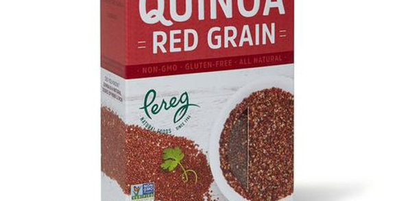Pereg Quinoa Red Grain
