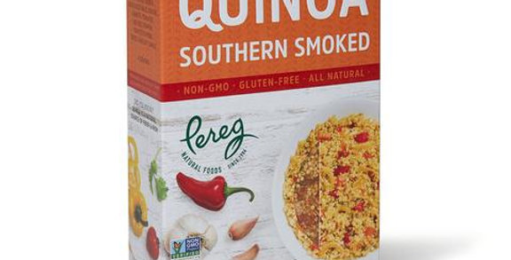 Pereg Quinoa Southern Smoked