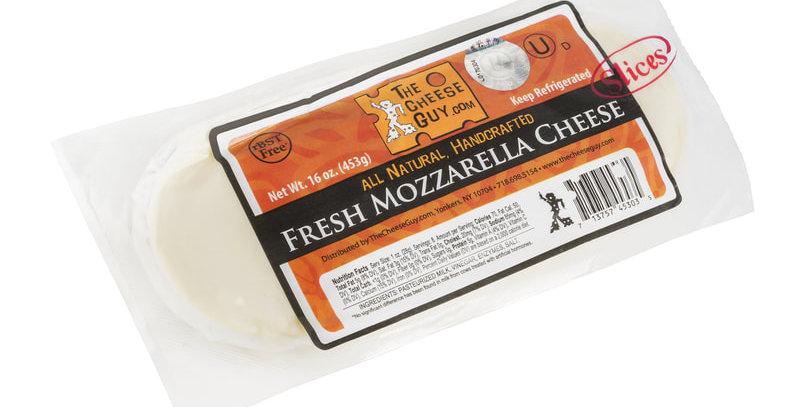 Cheese Guy Fresh Mozzarella Log