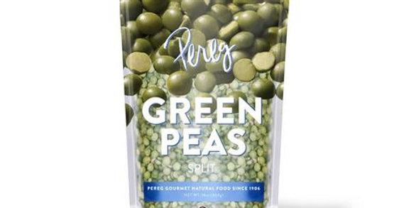 Pereg Green Peas