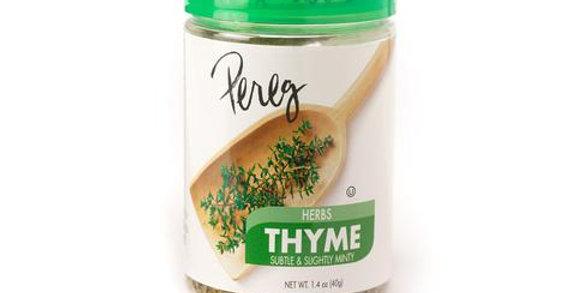 Pereg Thyme