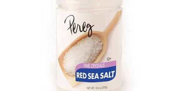 Pereg Sea Salt-Fine Crystals