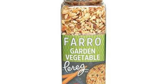 Pereg Farro Garden Vegetable