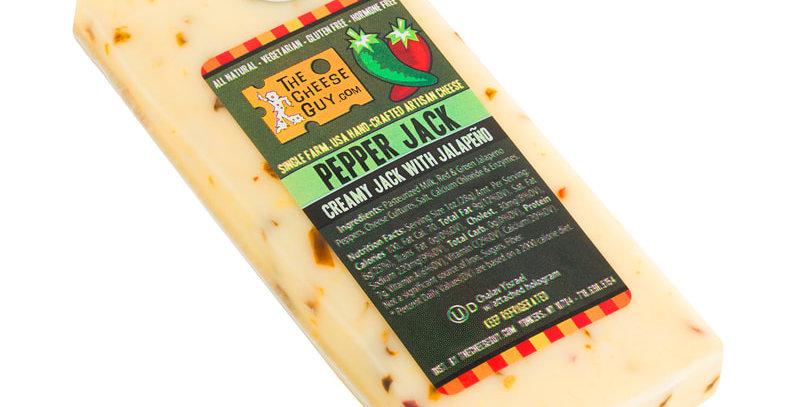 Cheese Guy Pepper Jack