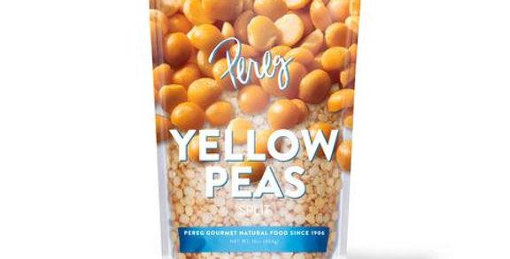 Pereg Yellow Peas