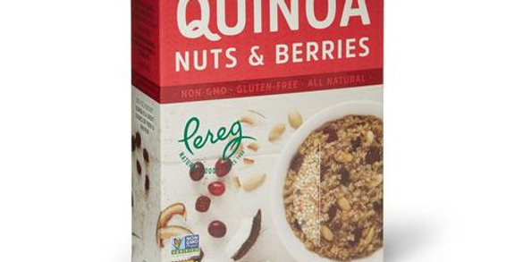 Pereg Quinoa Nuts & Berries