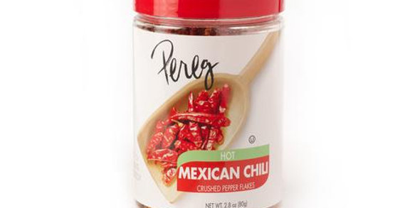 Pereg Hot Mexican Chili Pepper