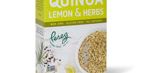 Pereg Quinoa Lemon & Herb
