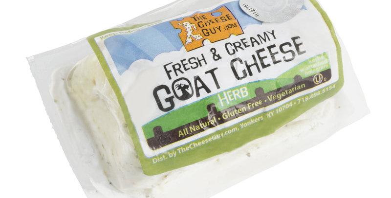 Cheese Guy Herbed Goat Cheese