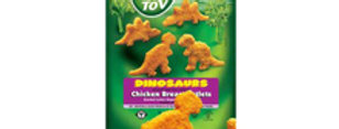Of Tov Dinosaurs