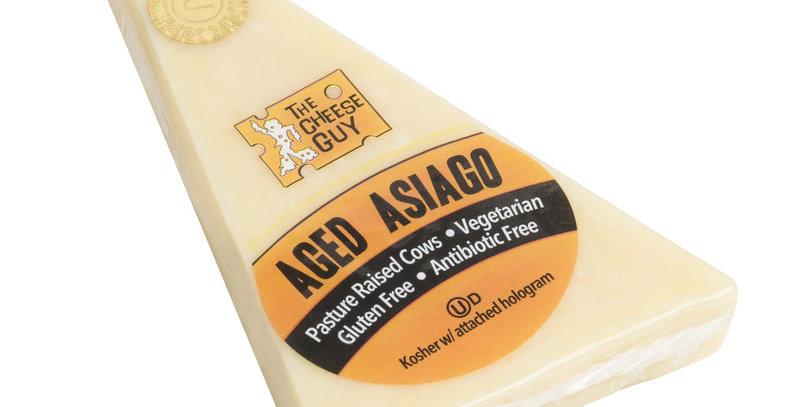 Cheese Guy Aged Asiago