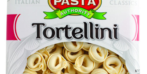 Pasta Authority Tomato Tortellini