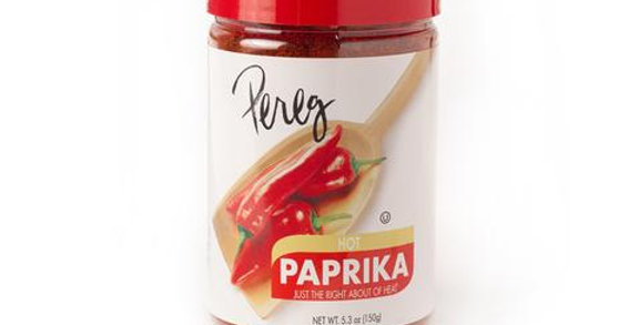 Pereg Hot Paprika