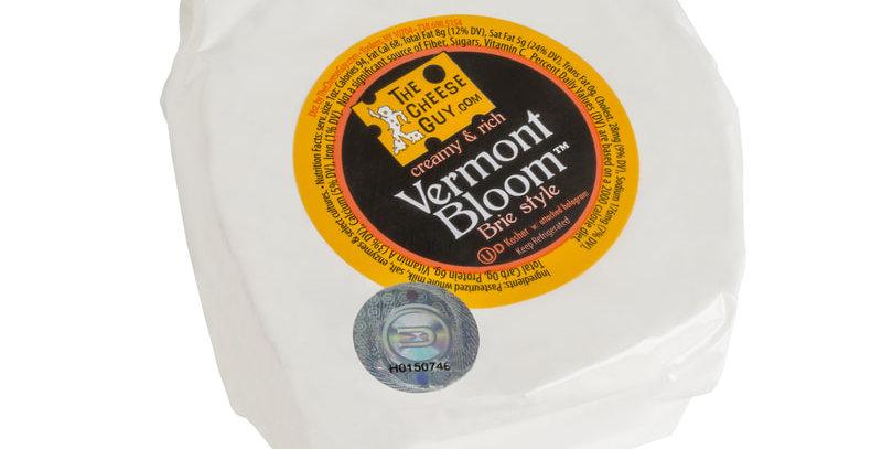 Cheese Guy Vermont Bloom