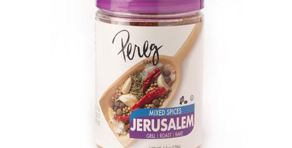 Pereg Jerusalem-Mixed Spice