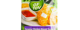 Of Tov Sesame Chicken Tenders
